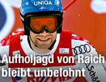 Benjamin Raich