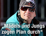 Ski-Cheftrainer Mathias Berthold