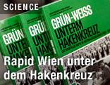 """Buch """"Grün-weiß unterm Hakenkreuz"""""""
