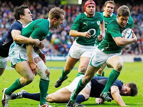 Sport Irland