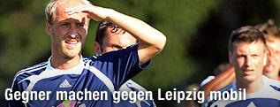 Tim Sebastian (RB Leipzig)