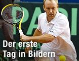 österreichischer Tennisspieler
