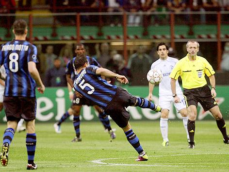 Dejan Stankovic (Inter Milan)