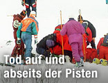 Verunglückte Skifahrerin Ulrike Maier