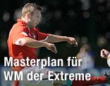 Andreas Weimann im ÖFB-Dress