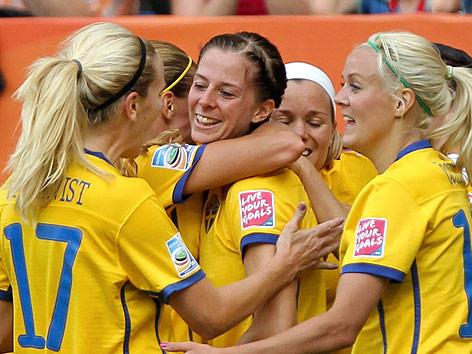 Schwedische Spiele