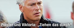 Anton Polster mit Spielern des SC Wiener Viktoria - fus_polster_training_viktoria_2q_g.2082322