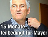 Ex-ÖSV-Betreuer Walter Mayer