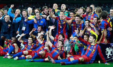alle spieler von barcelona