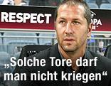 Sturm-Graz-Trainer Franco Foda