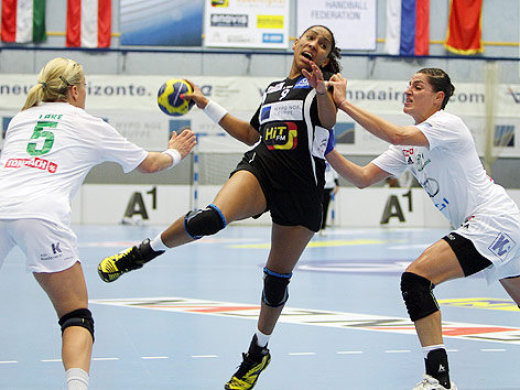 handball damen champions league