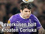 Vedran Corluka (Tottenham)
