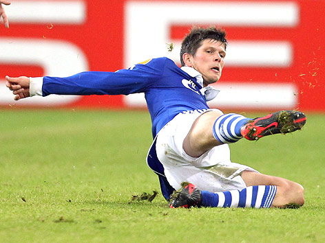 Klaas Jan Huntelaar (Schalke)