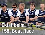 Oxfords Ruderteam