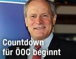 OÖC-Generalsekretär Peter Menne