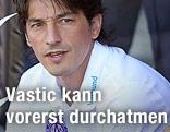 Austria-Trainer Ivica Vastic