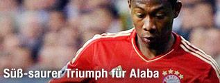 David Alaba