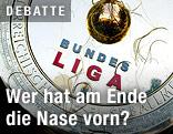 Bundesliga-Teller