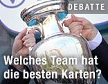 Der EM-Pokal