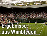 Centre-Court in Wimbledon