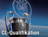 Chamions League Pokal