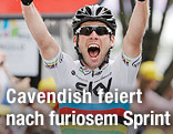 Marc Cavendish