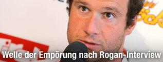Markus Rogan