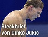 Schwimmer Dinko Jukic