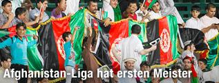 Afghanische Fans