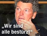 Mathias Berthold, ÖSV-Cheftrainer der Herren