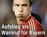 Mario Mandzukic (Bayern)