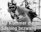 Franz Klammer