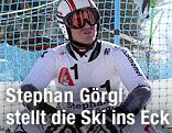 Stephan Görgl im ÖSV-Trainingslager