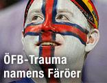 Färöer-Fan