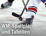 Bully beim Eishockey
