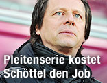 Ex-Rapidtrainer Peter Schöttel