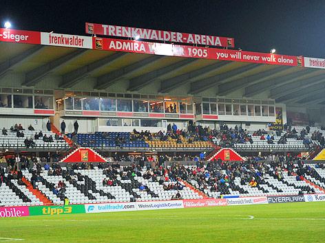 Trenkwalder-Arena