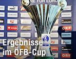 Pokal des ÖFB-Cups