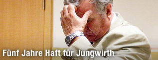 Ehemaliger Generalsekretär des ÖOC, Heinz Jungwirth
