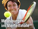 Yvonne Meusburger (AUT)
