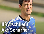 Paul Scharner (HSV)