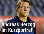 US-Trainerassistent Andreas Herzog