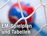 Handball hinter Tornetz