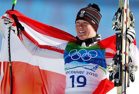 Andrea Fischbacher
