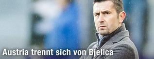 Ex-Austria-Trainer Nenad Bjelica
