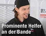 ÖEHV- Co-Trainer Christoph Brandner