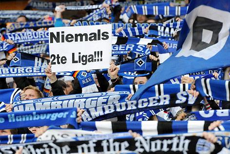relegation 2te liga
