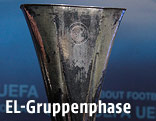 Pokal der UEFA Europa League