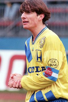 Hans Slunecko (Vienna), 1995