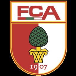 Flagge von FC Augsburg